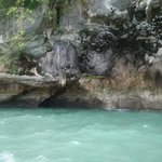 Photo of Sea Cave Canoe