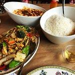 Foto di Restaurant Wong's