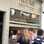 ภาพถ่ายของ Aromi Peas Hill Caffe and Gelateria