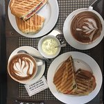 Photo of Cafe Time & Coffee