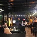 Bilde fra Central View Restaurant & Rooftop