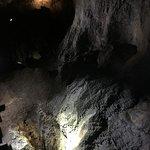 cave interiors