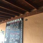 Zdjęcie Cafeteria Guayarmina