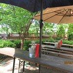 Bild från The Pharmacy Burger Parlor & Beer Garden