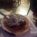 La bistecca fiorentina