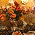 Фотография Gabbia d'Oro Restaurant