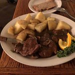 Foto de The Irish Lion Restaurant & Pub