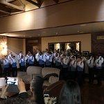 Photo of Drakensberg Boys Choir