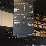 صورة فوتوغرافية لـ Address Cafe