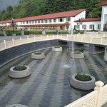 Bilde fra The Chinar at The LaLiT Grand Palace, Srinagar