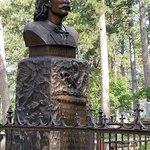 Wild Bill Hickock gravesite