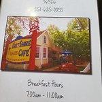 صورة فوتوغرافية لـ East Shore Cafe