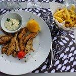 Photo of Restaurant la Nautique