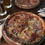 Zdjęcie Pizzeria King
