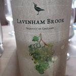 Suffolk wine