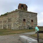 Foto de Fort Taber Park