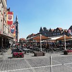 Foto de The Belfry of Tournai