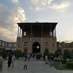 Naqshe Jahan Square(Shah Square)