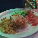 Foto di Mythos Restaurant