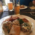 Foto van Goldener Adler Restaurant