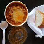 Foto de San Francisco Soup Company