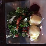 Photo of Terre Rouge Bistro Marche
