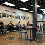 Bebop's Cafe Photo