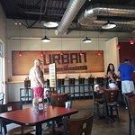 Urban Hotdog Company의 사진