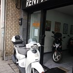 Fotografia de Alegria Ride Rent-a-Scooter Porto