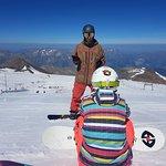 Bilde fra 6PUNTO9 Snowboard