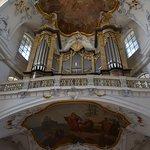 Photo de The Basilica of the Vierzehnheiligen