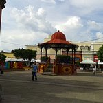 Photo of Plaza Principal Tequila Jalisco