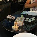Sensei Sushi Bar Foto