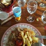 Le Piq'Assiette照片