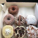 Foto de Mister Donuts