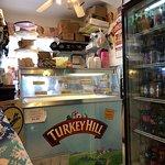 Foto di Hunt's Battlefield Fries & Cafe'