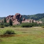 Φωτογραφία: Roxborough State Park