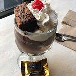 Foto de Ghirardelli Ice Cream & Chocolate Shop