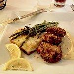 Foto di The Hearthstone Restaurant