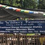 Billede af Wildberry Restaurant
