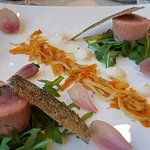 Foto di Restaurant Proteus