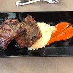 Restaurante Bar Camelot Foto