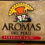 Photo of Aromas del Peru