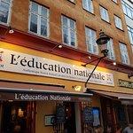 Foto di L'Education Nationale
