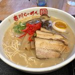 Foto de Terakawa Ramen