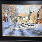 صورة فوتوغرافية لـ Southern Vermont Arts Center