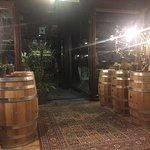 L'Osteria di Cantine Nicosia resmi