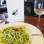 Photo de 9 Bean Rows Restaurant