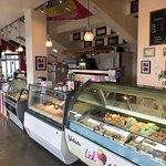 Lick this! Napier Ice Cream
