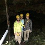 Bilde fra Kazumura Cave Tours